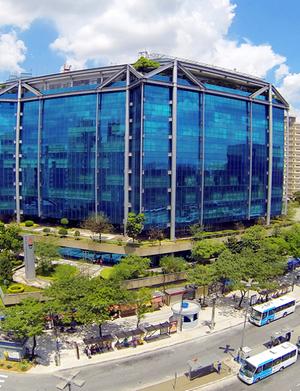CEA - Centro Empresarial do Aço - Torre A